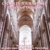 vlc1199 Charles Tournemire Oeuvres d'Orgue vol.1